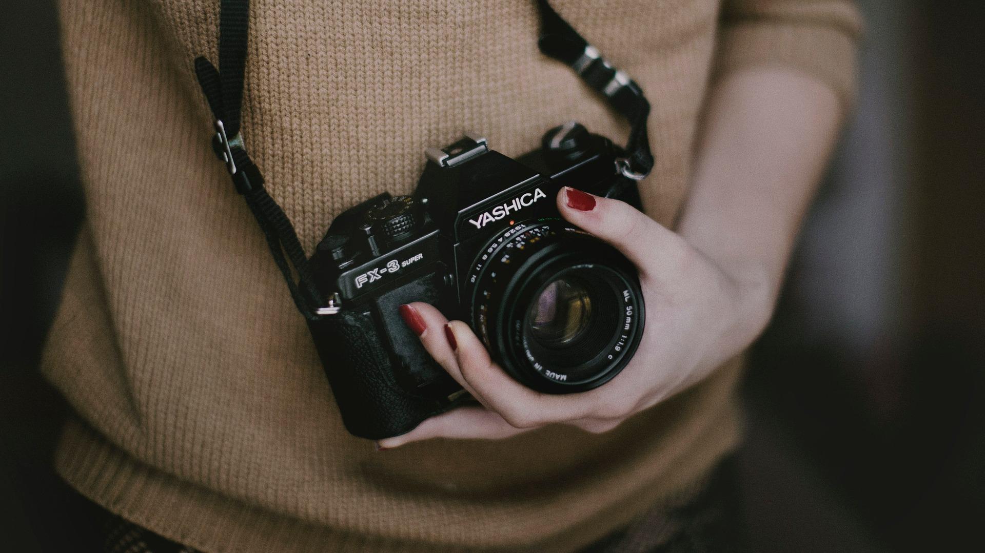 Deshalb solltest du ab und zu manuell fotografieren