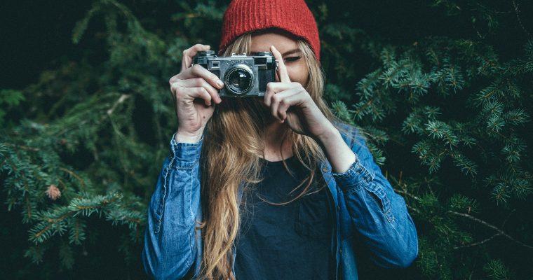 5 coole Geschenkideen für Foto-Verrückte