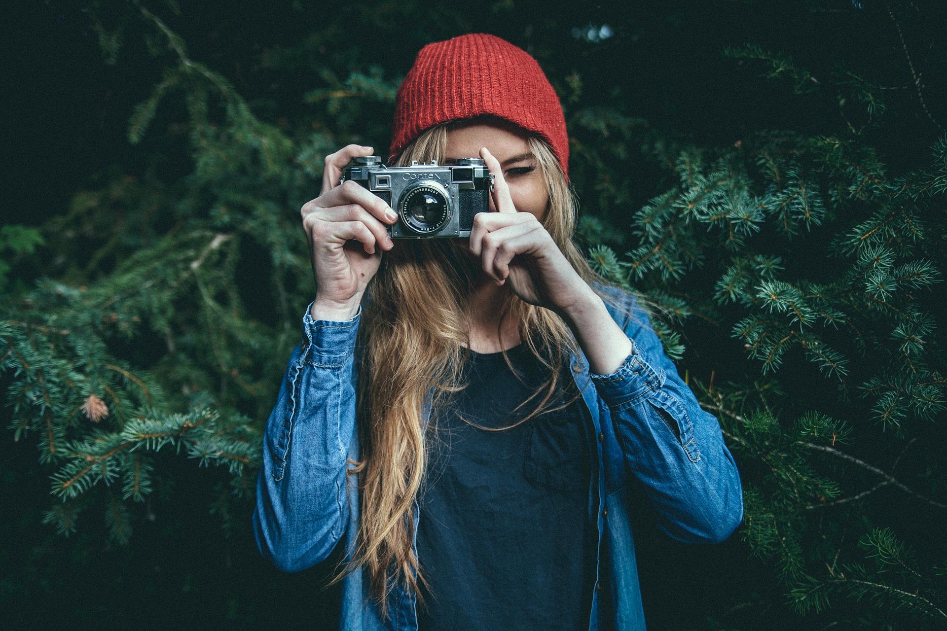 Die besten Einsteiger-Tipps für Portraitfotografie
