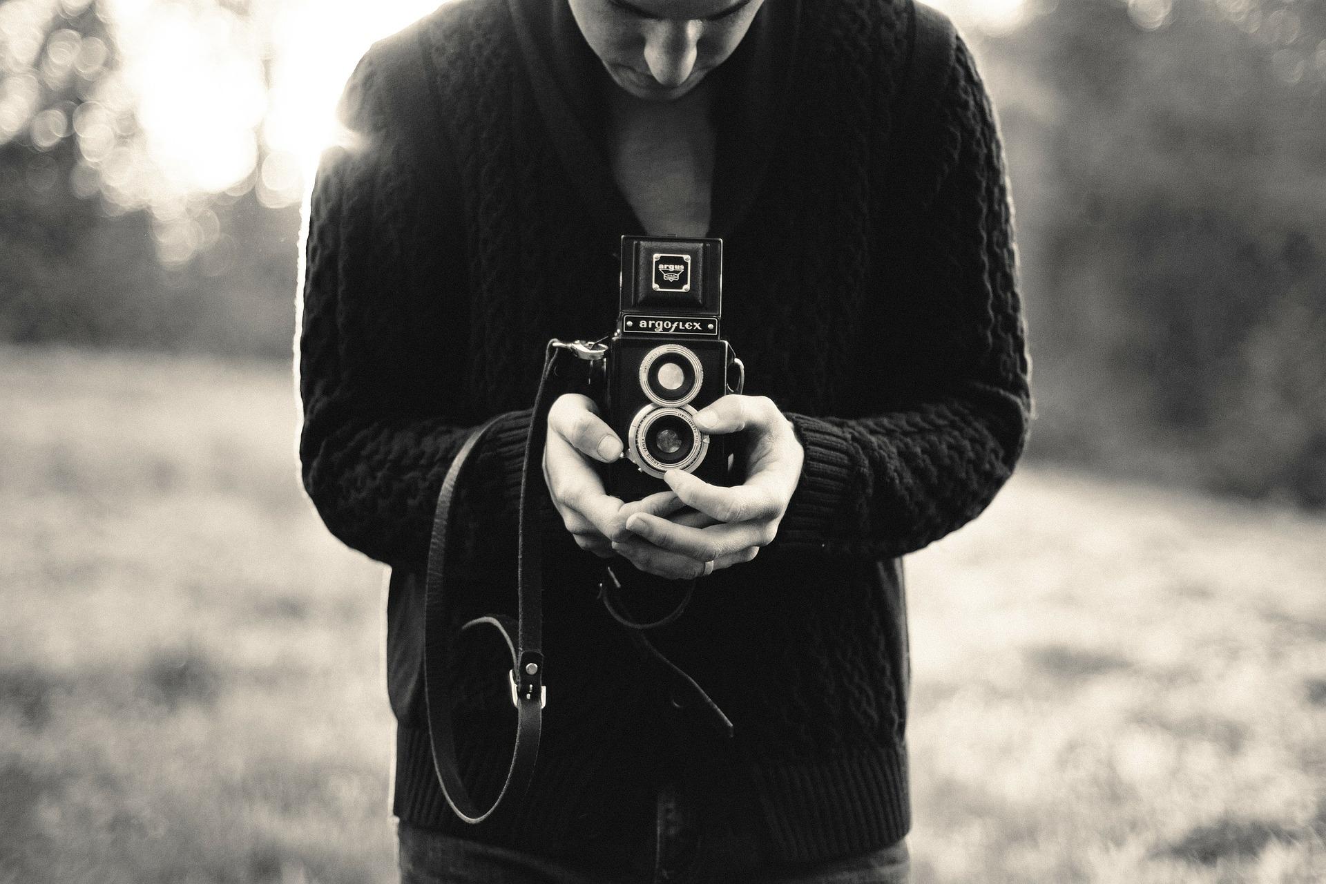 Diese 3 Fotografie-Tipps solltest du sofort umsetzen!