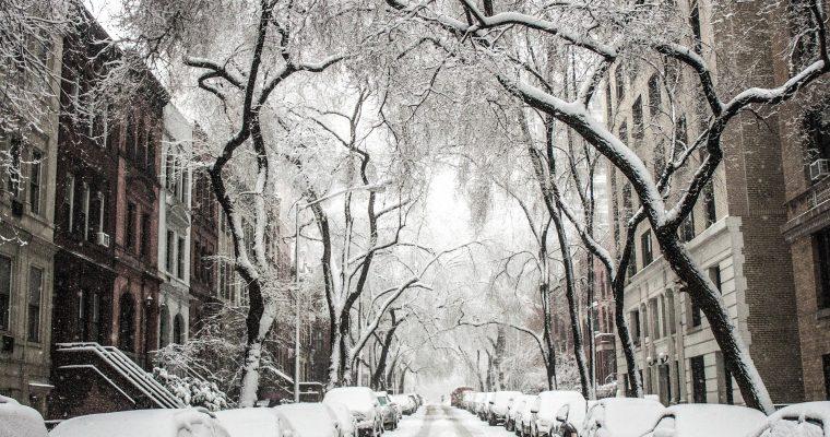 Fotografie Tipps für den Winter