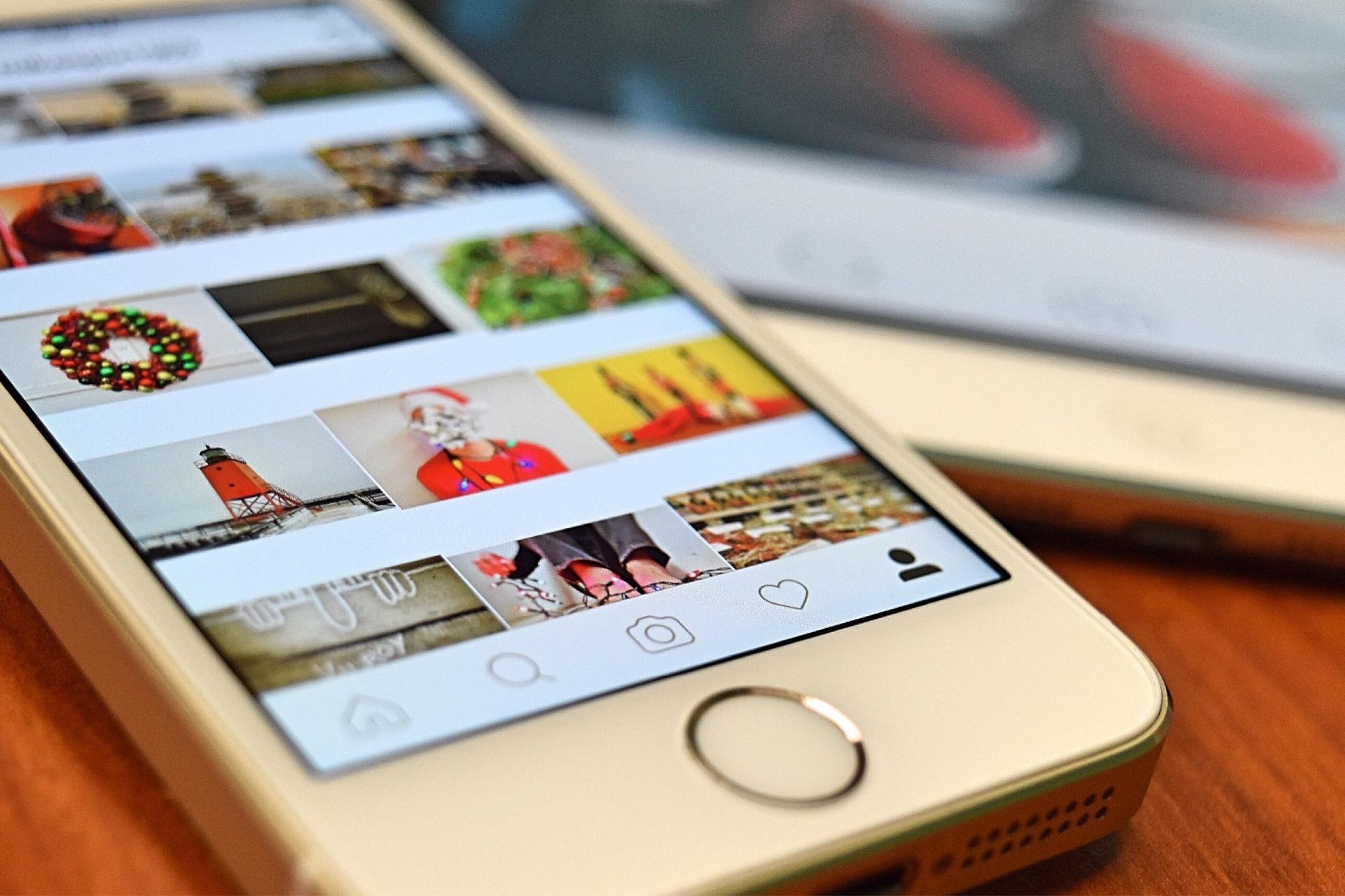 3 Tipps für dein Instagram Portfolio