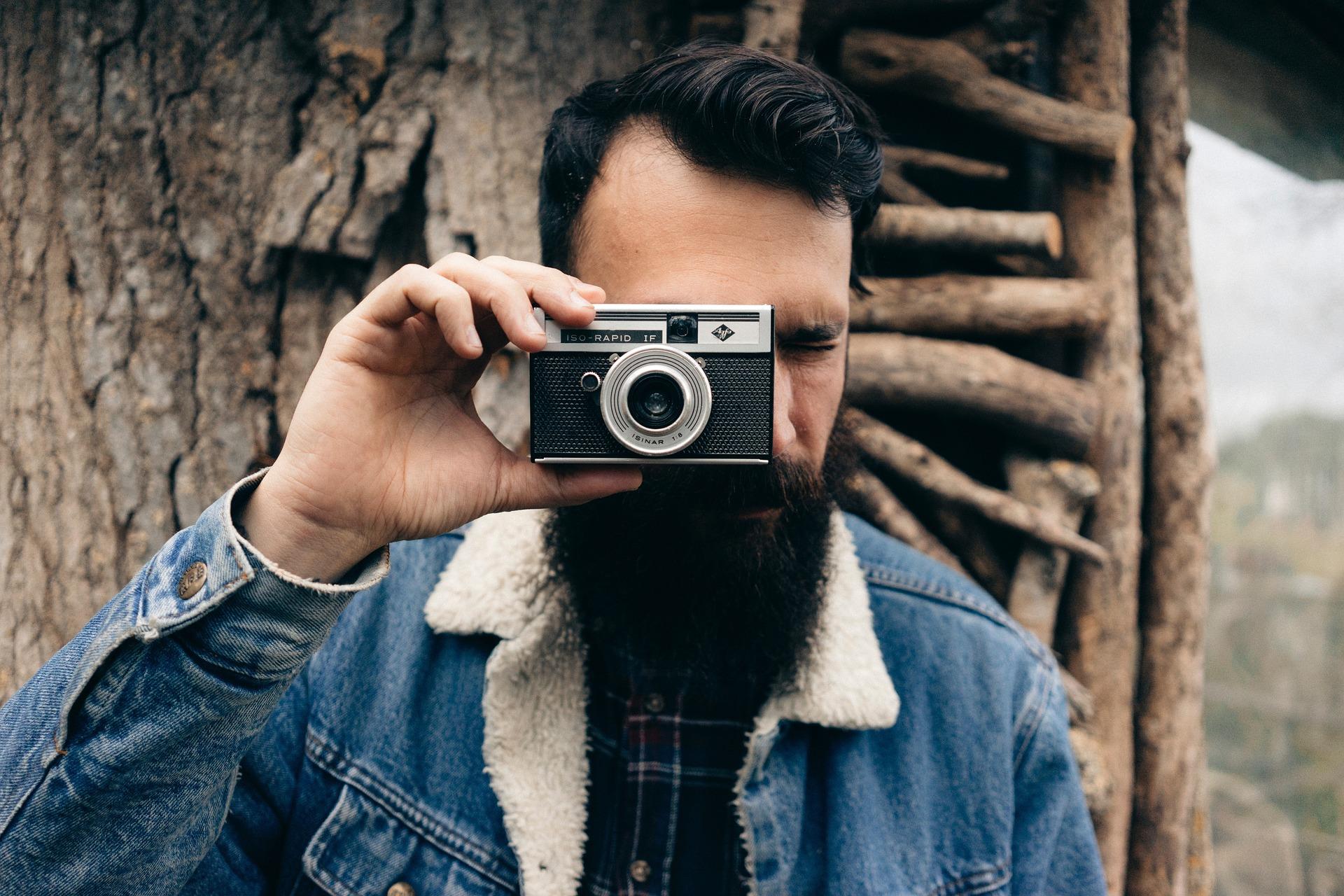 Die wichtigste Regel beim Fotografieren