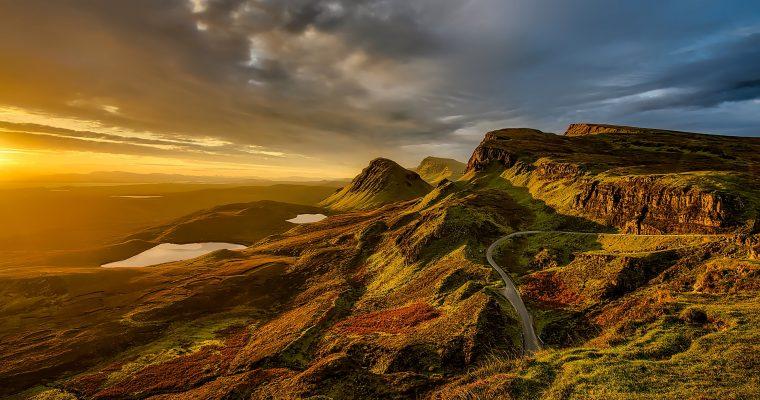 Tipps für bessere Landschaftsfotos