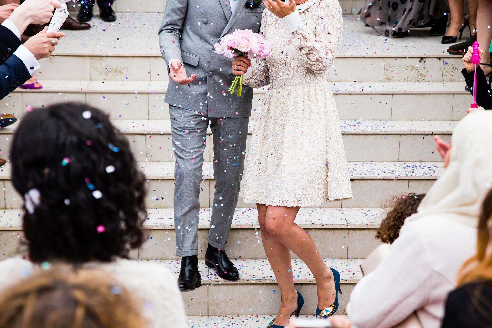 Mit diesen Tipps wirst du die nächste Hochzeit perfekt fotografieren