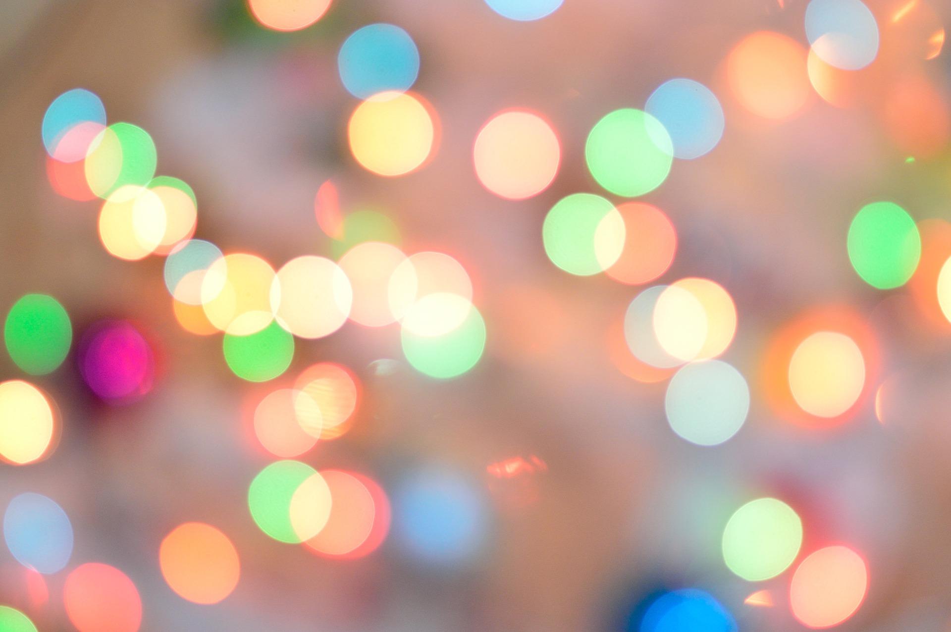 Lens Flares & Bokeh – Bring deine Fotografie auf ein neues Level