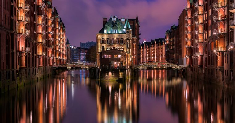 Die coolsten Fotolocations in Hamburg
