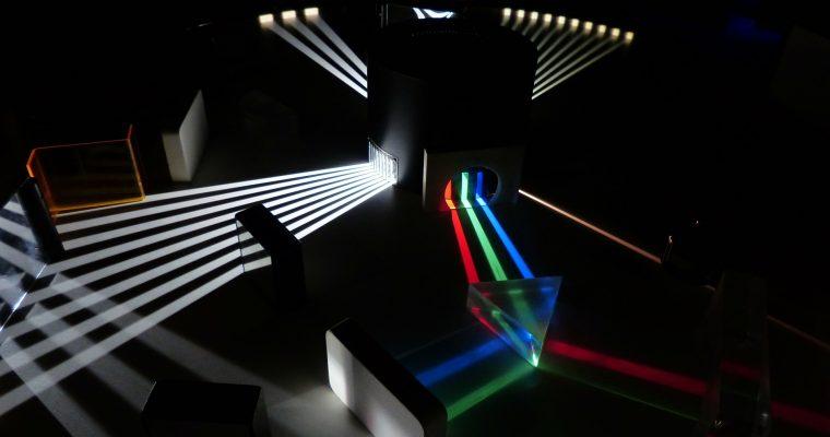 Coole Fotoeffekte mit einem Prisma