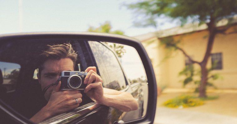 Wie du während der Fahrt bessere Fotos machst