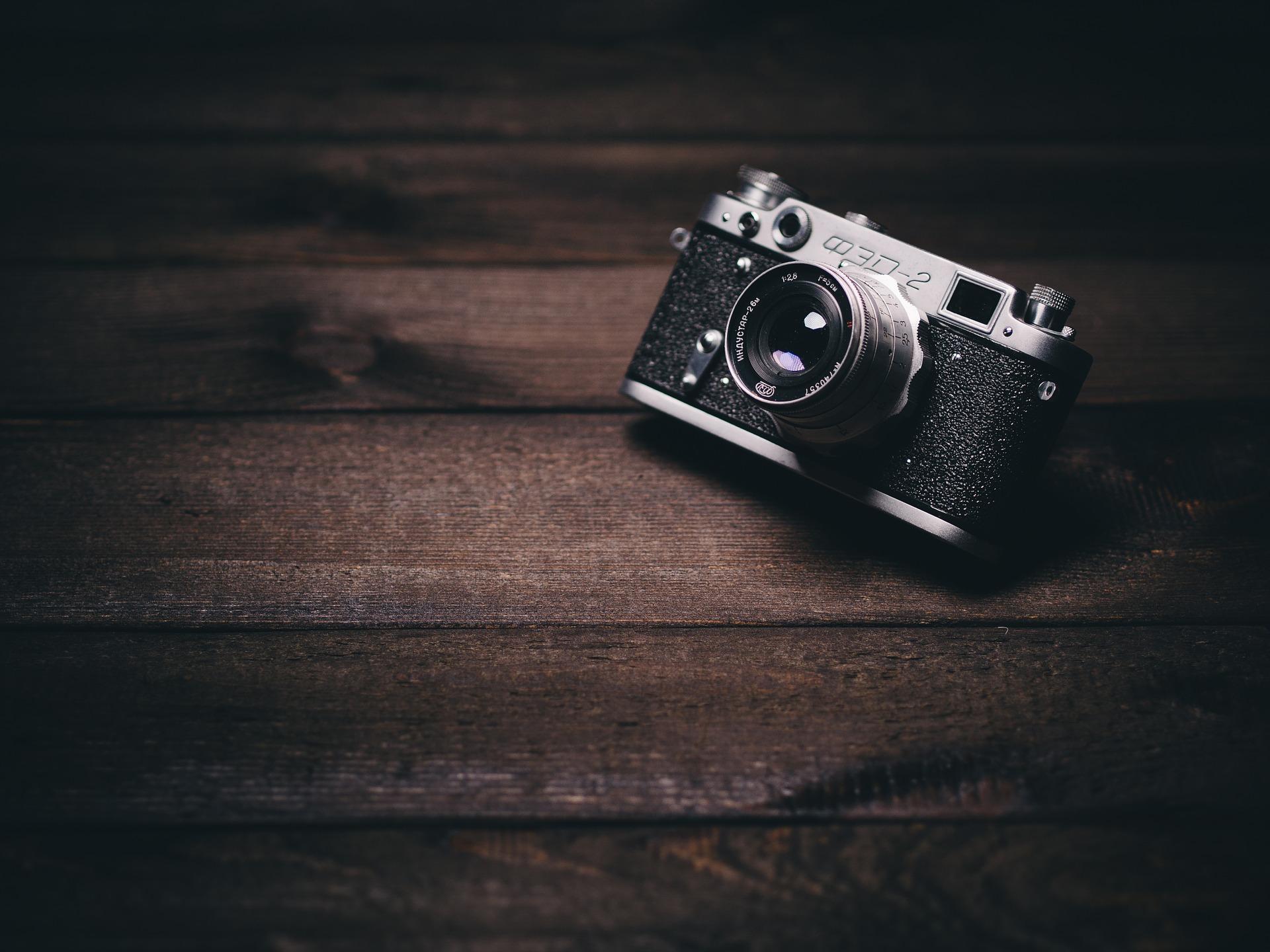 Warum du unbedingt mehr analog fotografieren solltest